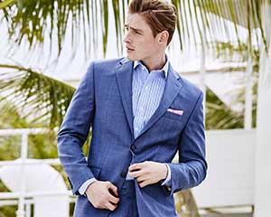 How a Suit Should Fit