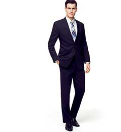 How Should a Suit Fit - Mens Style Guide - Macy's