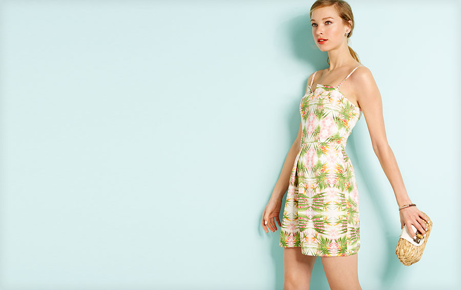 Summer Outfits - Women's Summer Fashion Trends