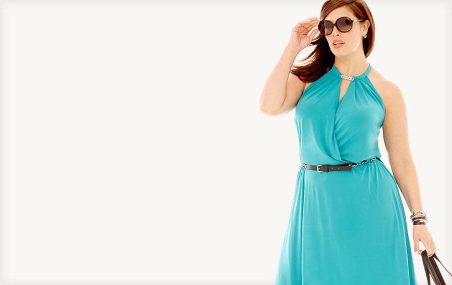 Plus Size Summer Dresses - Women's Summer Fashion Trends - Macy's