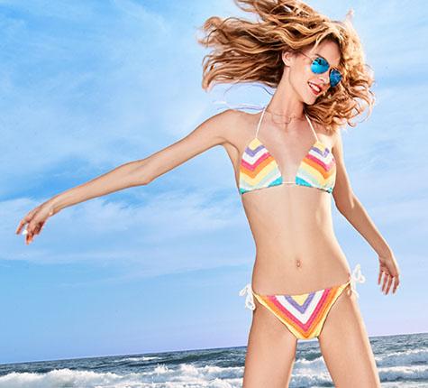 Bikini amd Swimsuit Styles