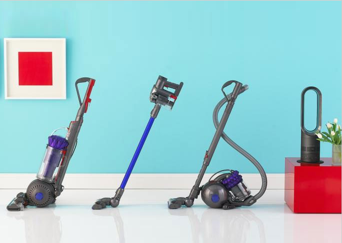 Best Dyson Vacuum Buying Guide Macy