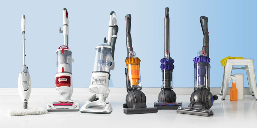 Vacuum and steam cleaner buying guide