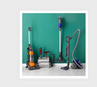 vacuum brands