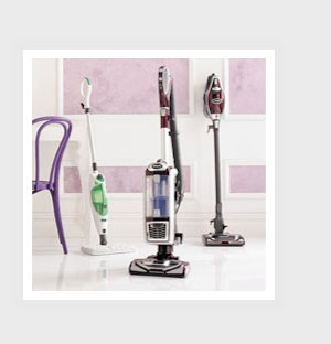 top rated vacuums