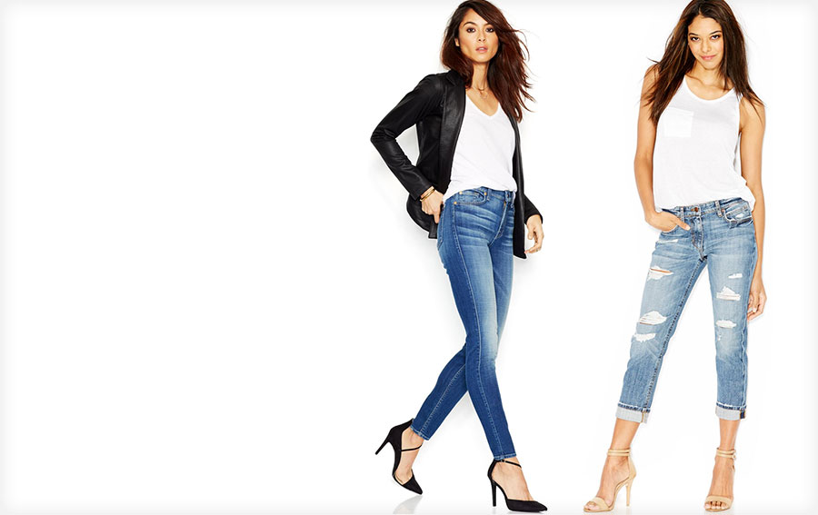 Top Denim Styles - Macy's