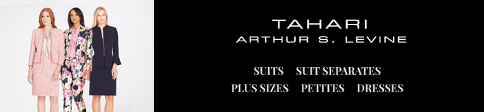 Tahari Arthur S. Levine, Suits, Suit Separates, Plus Sizes, Petites, Dresses