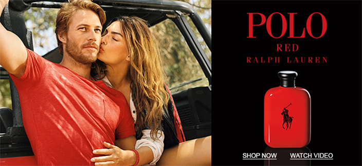 Polo, Red Ralph Lauren, Shop Now, Watch Video