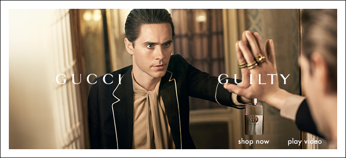 Gucci Guilty, Guilty, Shop now, play video