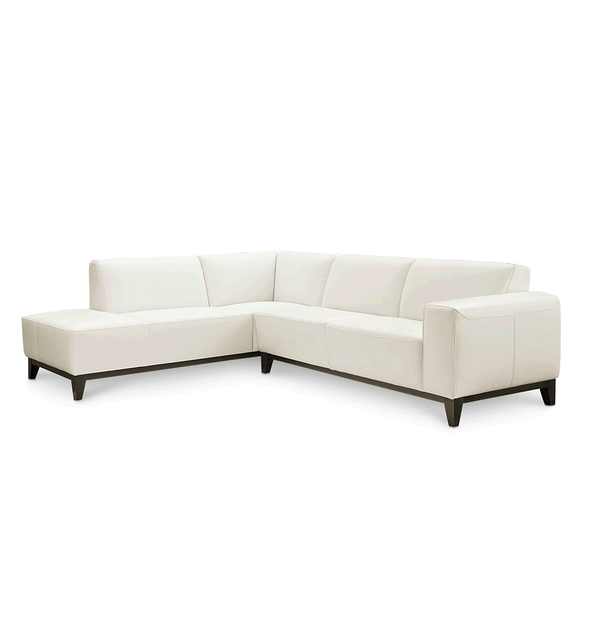 Leather Couches And Sofas Macy S # Muebles Violino