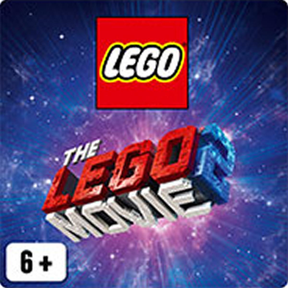 Lego, The Lego2 Movie