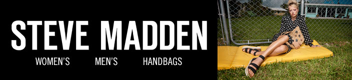 Steve Madden, Women's, Men's, Handbags