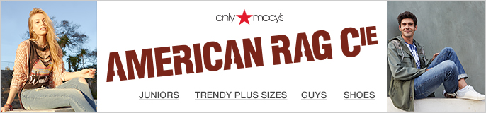 American Rag Cie, Juniors, Trendy Plus Sizes, Guys, Shoes