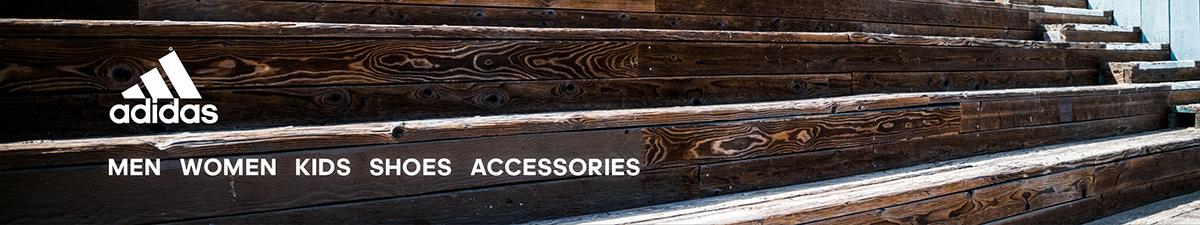 Adidas, Men, Women, Kids, Shoes, Accessories