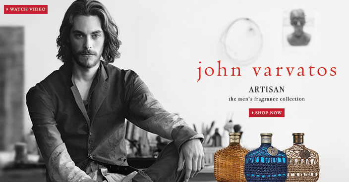 John varvatos, Artisan, Shop now