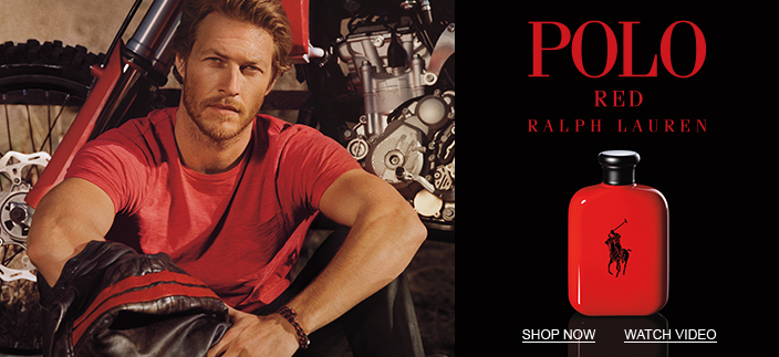 Polo Red Ralph Lauren, Shop Now, Watch Video