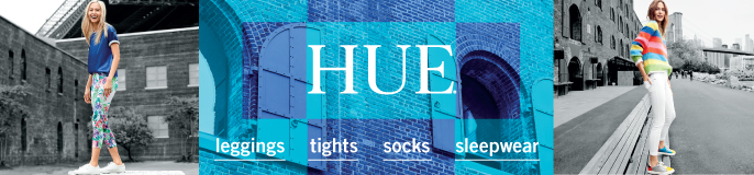 Hue, leggings, tights, socks, sleepwear