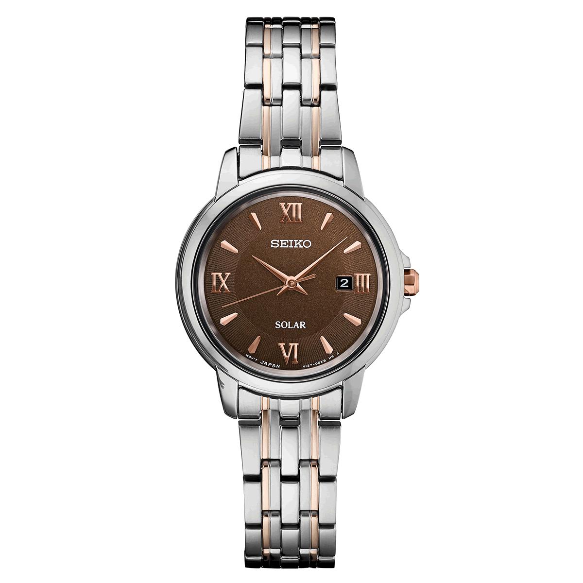 Seiko Watches - Macy's