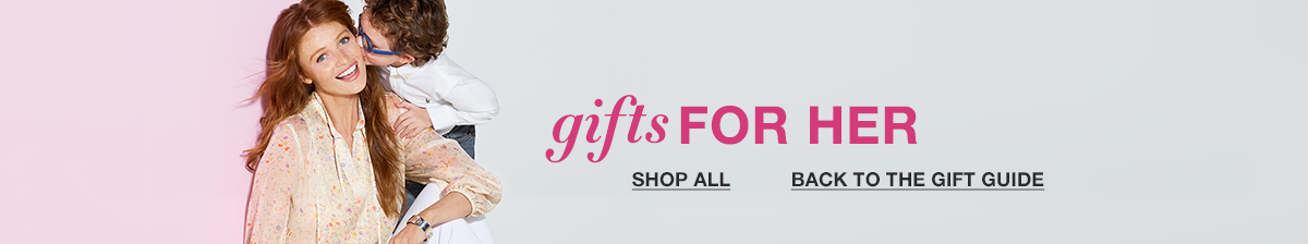 Beauty gifts, Shop all, Back to the Gift Guide