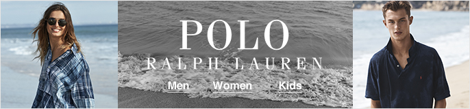 Polo Ralph Lauren, Men, Women, Kids