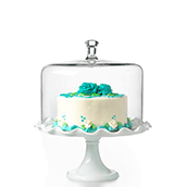Cake Stands and Servers