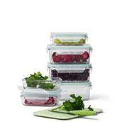 Food Storage and Organization