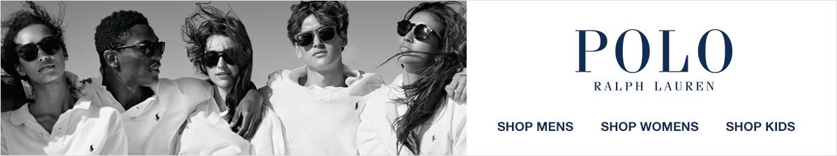 Polo, Ralph Lauren, Shop Mens, Shop Womens, Shop Kids