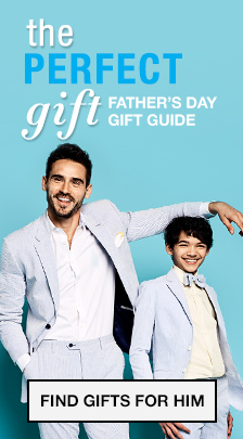 The Perfect gift, Father's Day Gift Guide, Find Gifts For Him