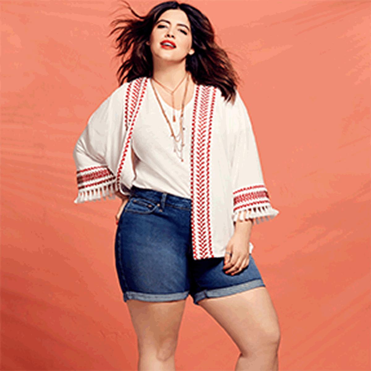 Plus Size Clothing For Women Plus Size Fashion Macys
