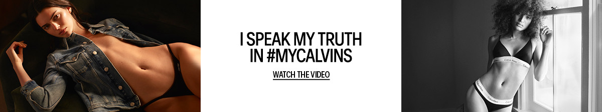I Speak my Truth in #Myclavins, Watch The Video