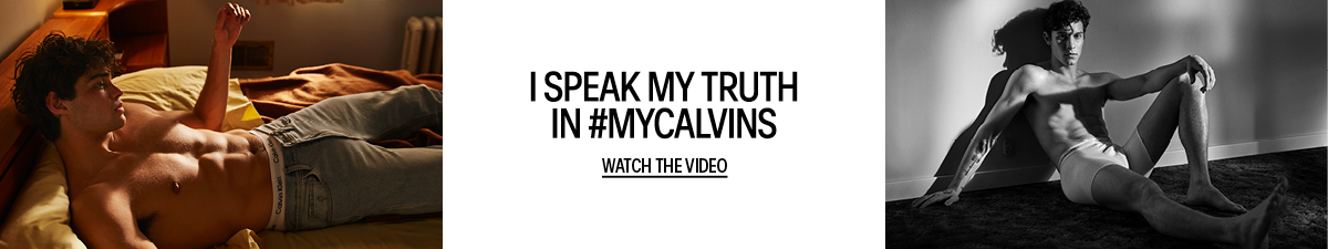 I Speak my Truth in #Myclavins, Watch The Video