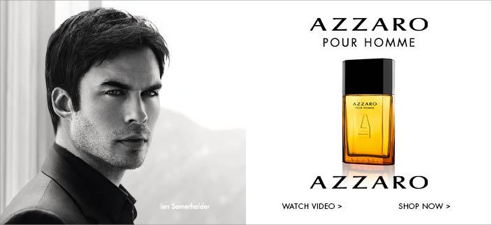 Azzaro Pour Homme, Azzaro, Watch Video, Shop now