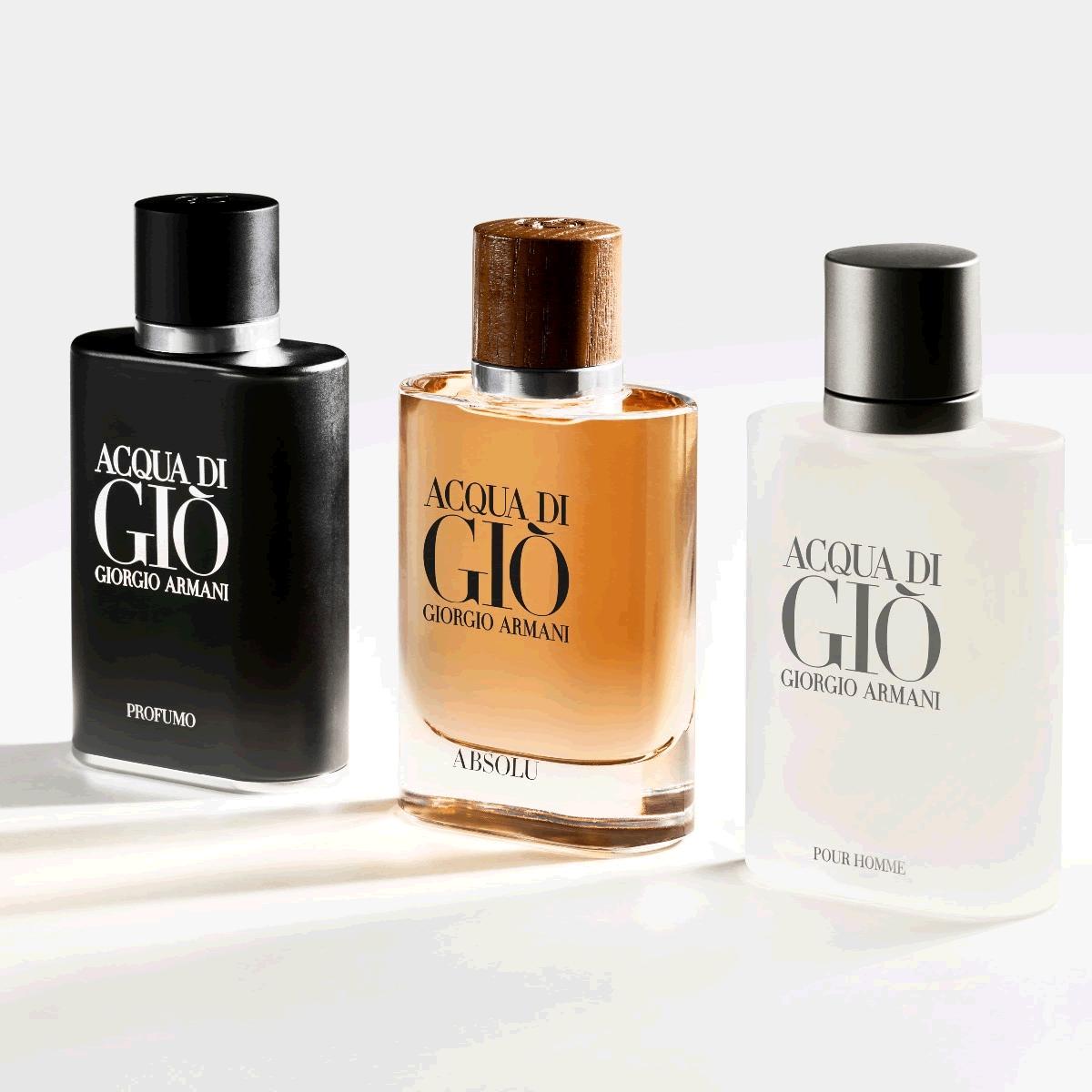 Acqua Di Gio Collection