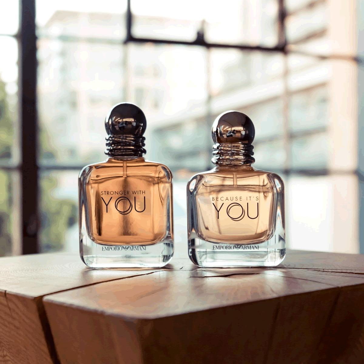 Emporio Armani Fragrance Duo