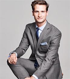 Suits & Suit Separates