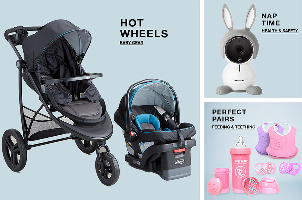 Hot Wheels, Baby Gear, Nap Time, Health and Safety, Perfect Pairs, Feeding and Teething