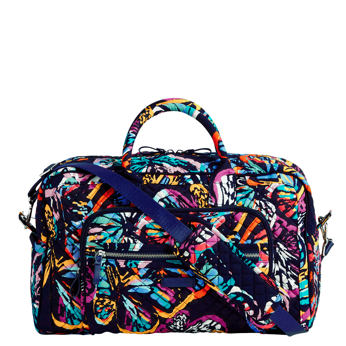 Vera Bradley Travel Bags - Macy s cd2a1a28f5000