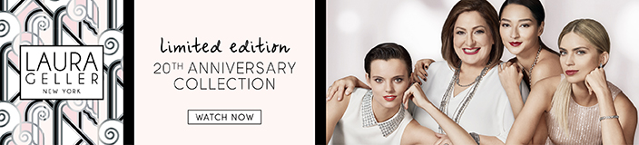Limited edition, 20th Anniversary Collection, Watch Now