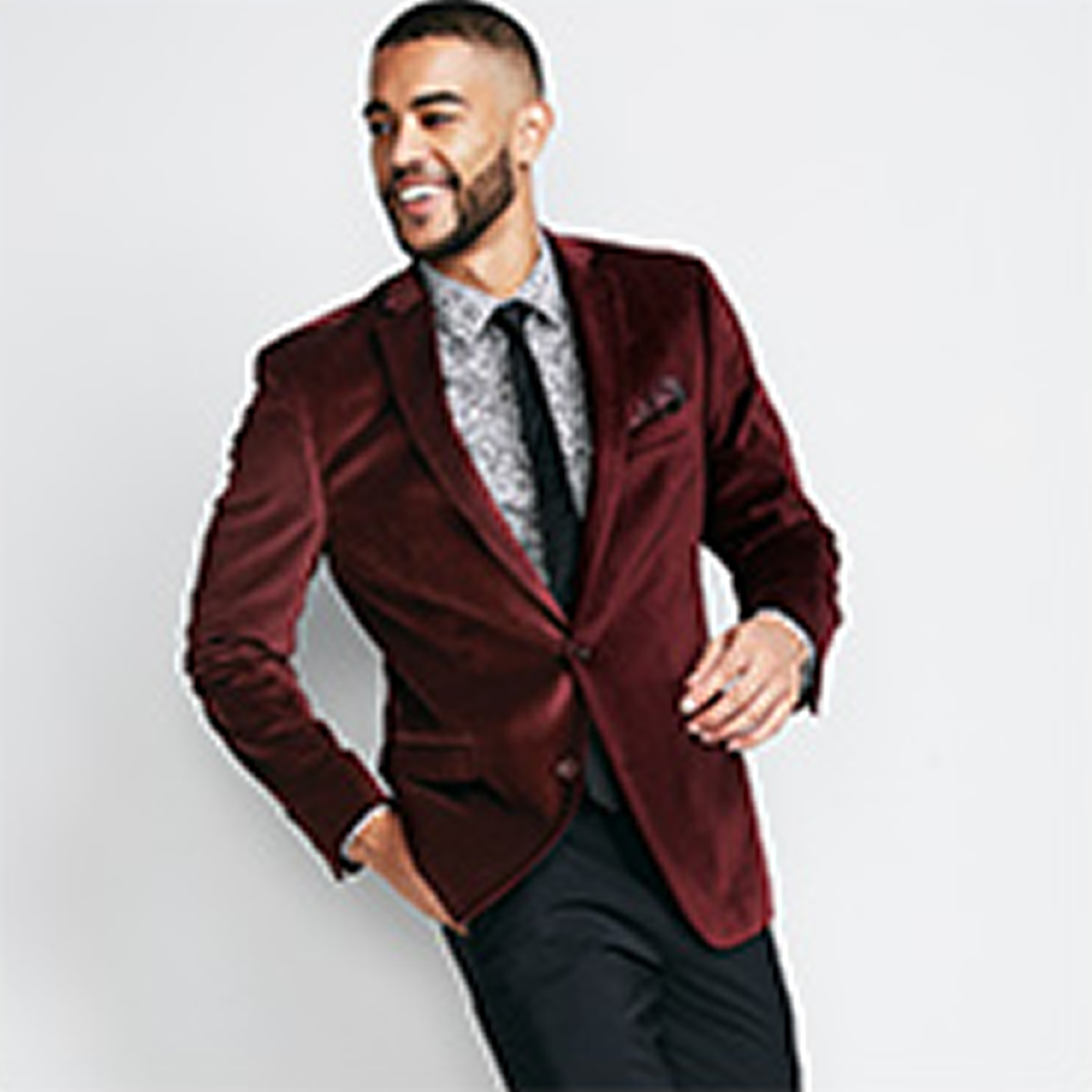 Blazers and Sportcoats
