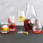 Glassware and Drinkware