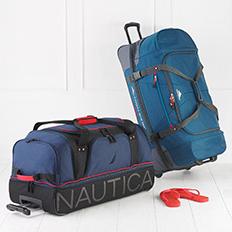 Totes & Duffle Bags