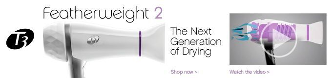 T3 Featherweight 2 The Next Generation of Drying Shop Now.