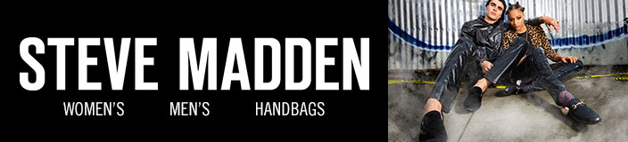 Steve Madden, Women's, Men's, Handbags