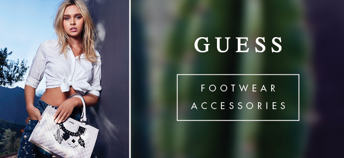 Guess, Footwear Accessories