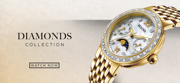 Diamonds Collection, Watch Now