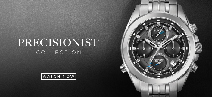 Precisionist, Collection, Watch Now