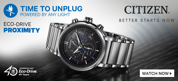 citizen watches macy s time to unplug powered by any light eco drive proximity citizen better starts