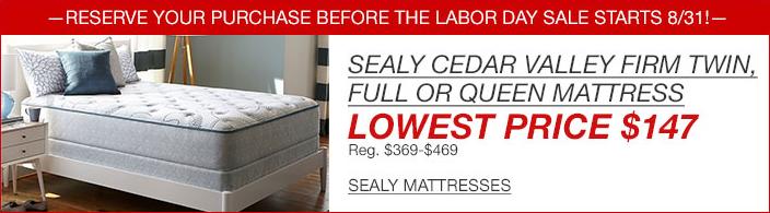 mattresses macy 39 s. Black Bedroom Furniture Sets. Home Design Ideas