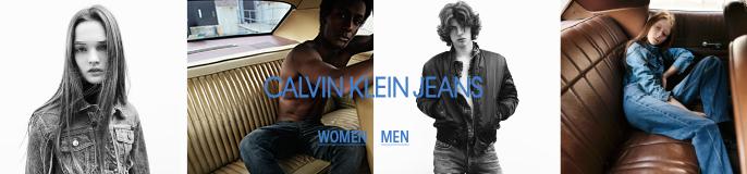 Calvin Klein Jeans, Women, Men