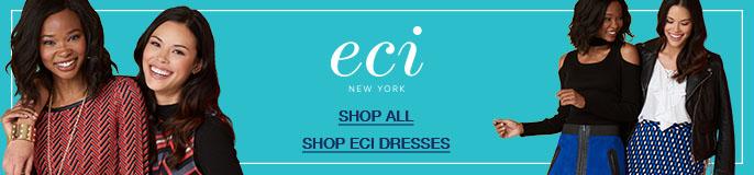 Eci New York, Shop All, Shop ECI Dresses